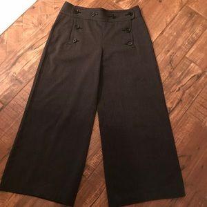 Max Studio Ankle Pilazzo Pants Size 2